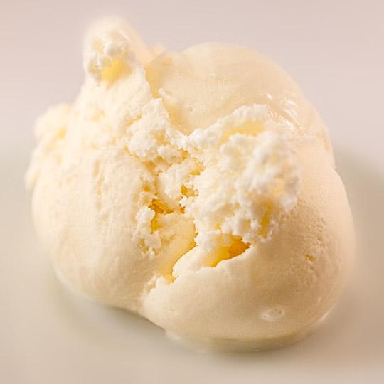 vanilje